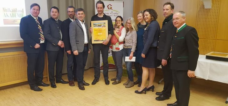 1. Platz Innovationspreis geht an »Leben in Gemeinschaft«