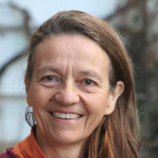 Roswitha Flucher
