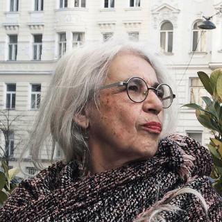 Margareta Anna Vobruba