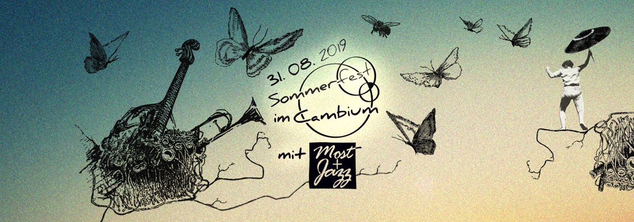 Most + Jazz Fehring, 31. August 2019